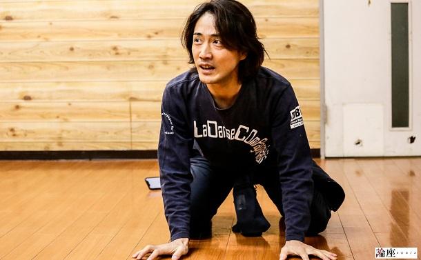 山本芳樹がソロミュージカルを主演・演出/下
