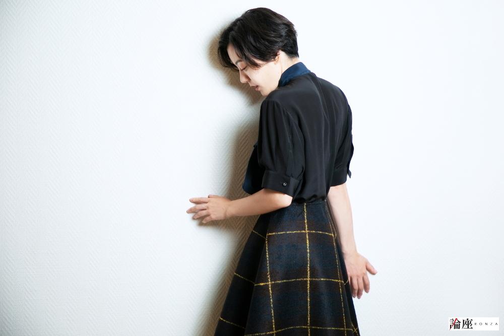 写真・図版 : 鈴木杏=岩田えり 撮影