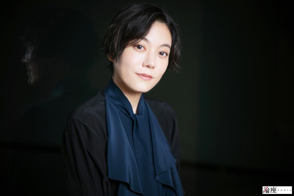 鈴木杏インタビュー/下
