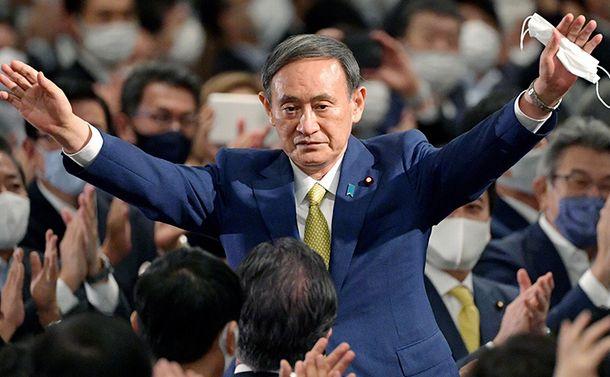 菅首相に色濃くにじむ「選挙結果だけを国民の意思と見なす思想」~学者を退ける政治の病理