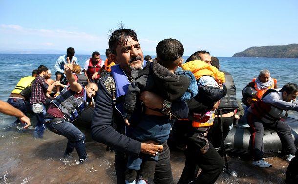 難民キャンプ全焼で思い出した4年前のこと