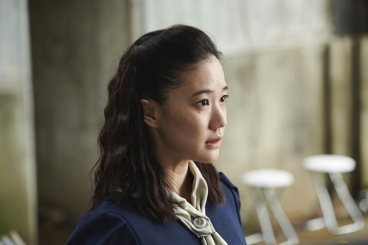 黒沢清『スパイの妻<劇場版>』 ©2020 NHK, NEP, Incline, C&I/10月16日(金)より全国公開