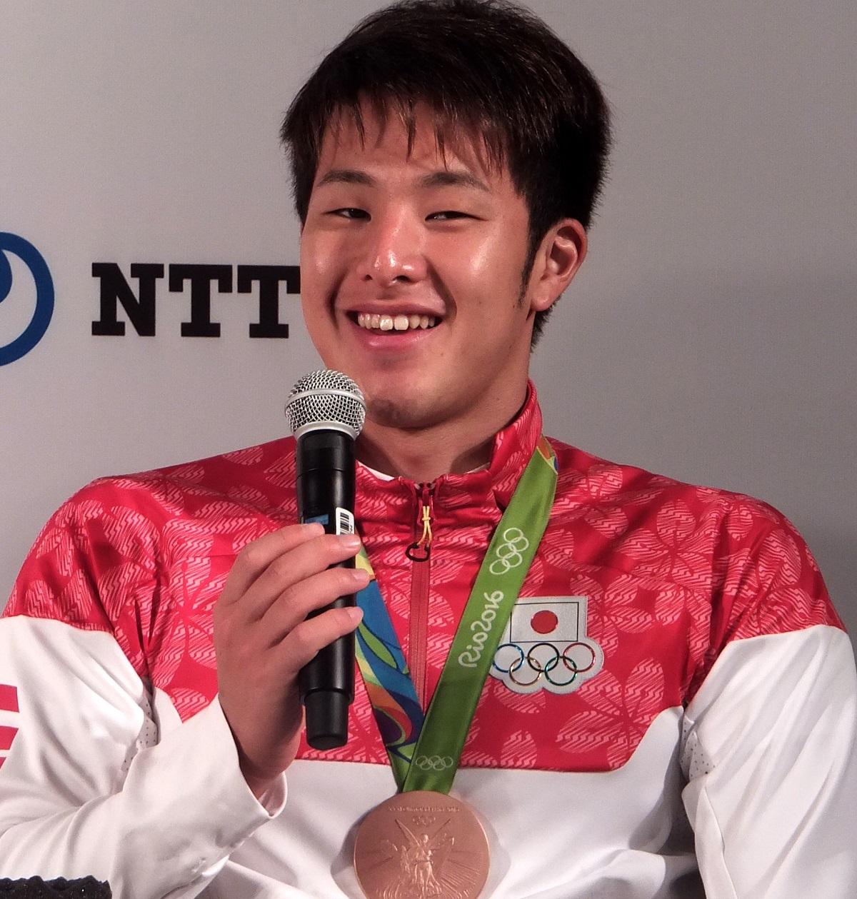 2016年のリオデジャネイロ・オリンピックでは、400メートル個人メドレーで銅メダルを獲得した