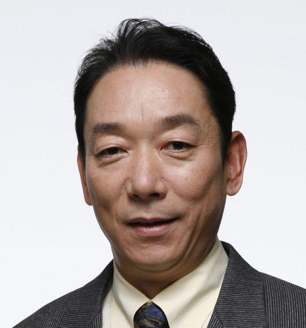 写真・図版 : 石丸謙二郎=2006年撮影