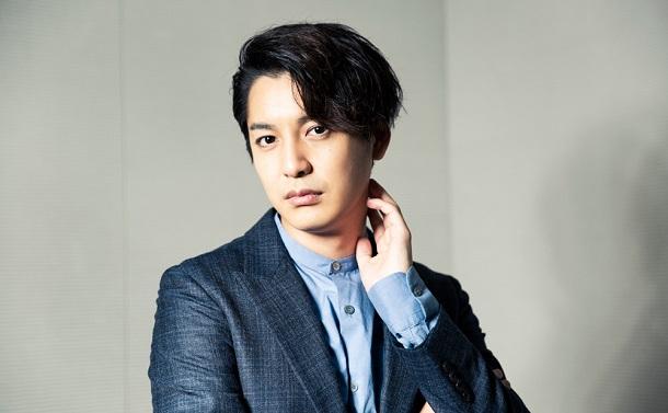 大野拓朗インタビュー/下