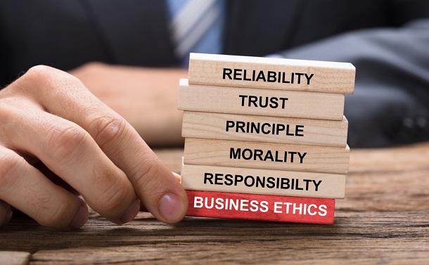 ビジネス倫理を問う:組織内の非倫理的行動をどう防ぐか