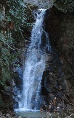 写真・図版 :     女滝
