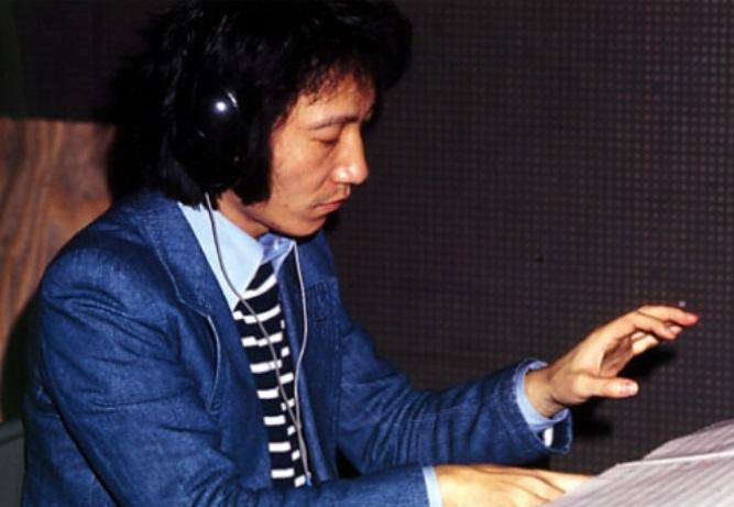 2700以上の曲をつくり、希代のヒットメーカーだった筒美京平=ソニーミュージック提供
