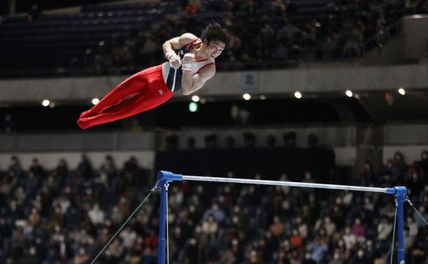 コロナ禍で初の体操国際競技会 東京五輪に示した収穫と課題