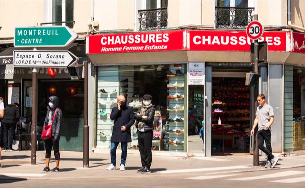 体温の自動測定は違法…コロナ禍でも守るべき様々な権利を示すフランスの裁判所