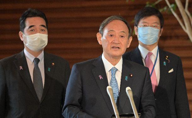 バイデン新政権と菅政権。多様性重視とアジア離れに日本はどう向き合うか