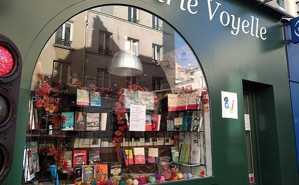 フランスの再ロックダウンで書店閉鎖、『華氏451度』の世界に?
