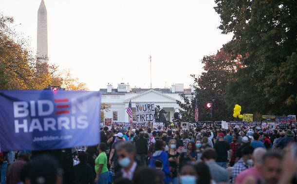 トランプは敗れたがトランプイズムはつづく~2020年大統領選の本質