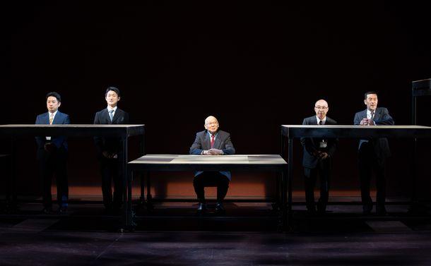 写真・図版 : 『拝啓天皇陛下様 前略総理大臣殿』より=姫田蘭撮影