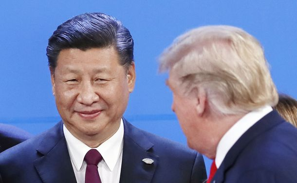 中国のTPP参加のハードルを上げよ!~米国の政治空白を突いた習近平