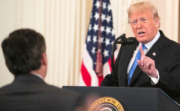 トランプ大統領は速やかに政権移行へ協力をーそれが「2024」への道にも