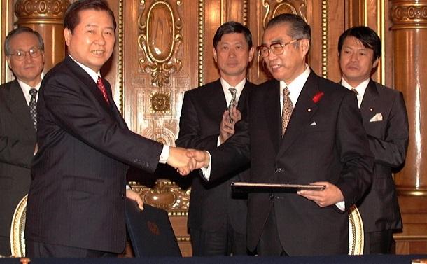 徴用工問題で、日本政府は民事事件に介入してはならない