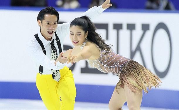 村元哉中&高橋大輔は「オリンピックでメダルが取れる逸材」
