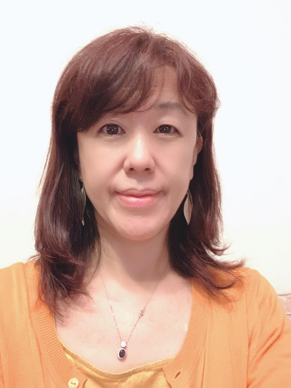 川口有美子さん