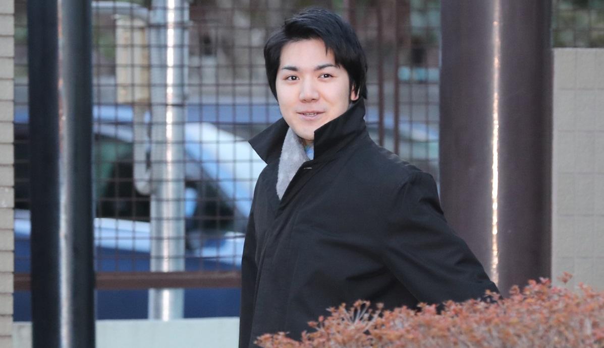 写真・図版 : 小室圭さんはあらためて「説明」をするのだろうか