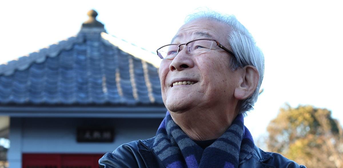 小松政夫さん(1942―2020)