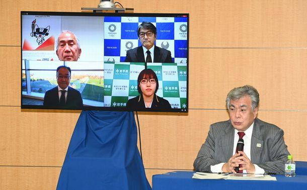 東京オリンピック聖火リレー、全国859市区町村での実施発表