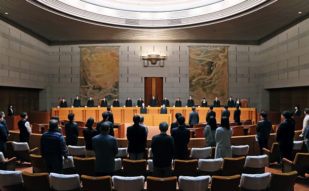 【7】司法改革を急げ:デジタル化で刷新せよ