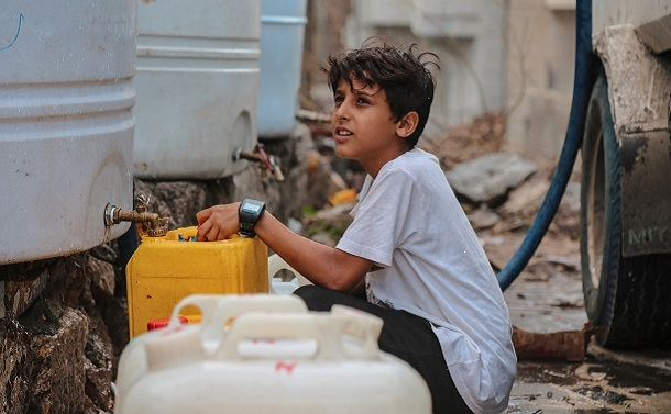イエメン内戦5年、人口の8割が援助に依存する人道危機がコロナ禍で破局へ