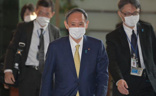 暗闘、駆け引き、失速、混迷……2020年日本政治の検証と21年の展望