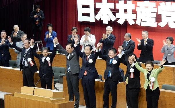 日本共産党の政権参画に向けた課題を分析する/上