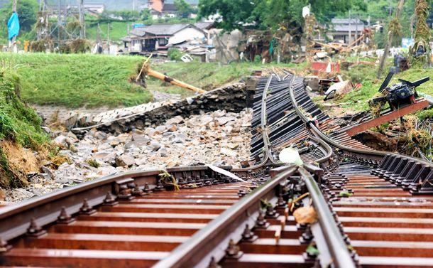 ローカル鉄道のインフラ健康診断 軌道の維持・管理は「要警戒」レベル