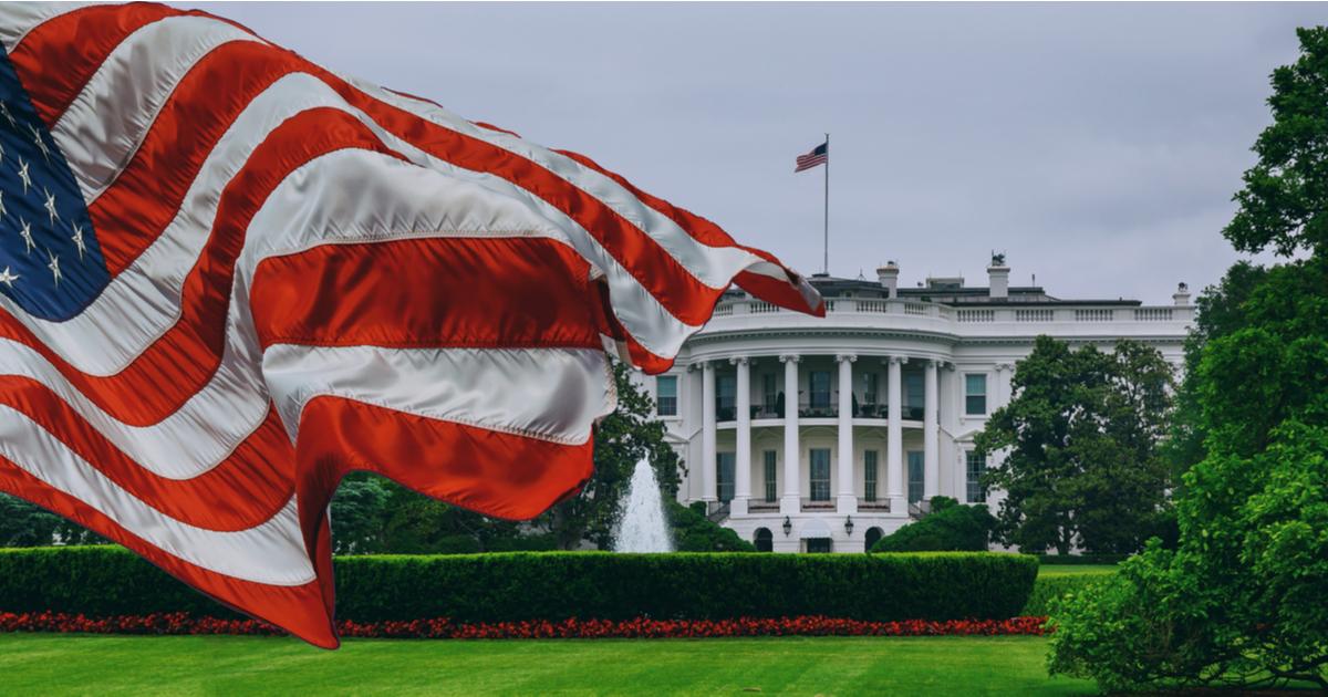 写真・図版 : ホワイトハウス ungvar/shutterstock.com