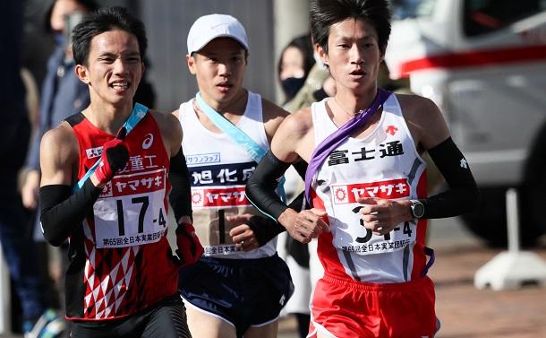 2度目のオリンピックイヤー幕開け