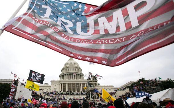 トランプの「共和党支配」終焉の始まり