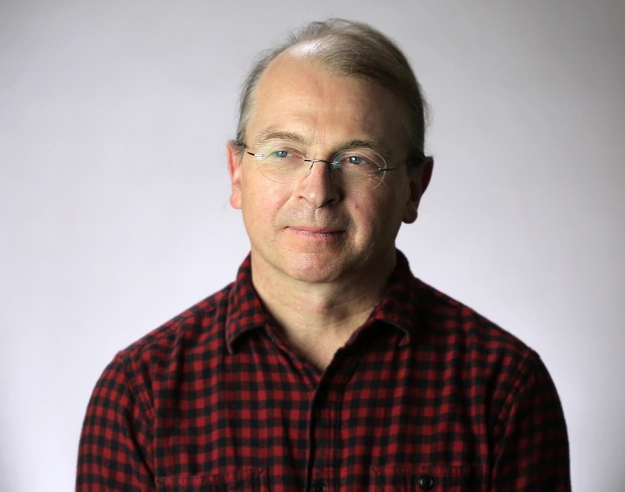 写真・図版 : セス・ロイド教授(MITのサイトから)