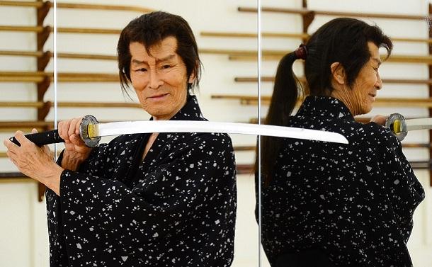 「5万回斬られた男」福本清三さんの伝説的な「死にざま」