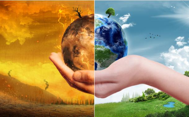 気候変動対策に積極的なバイデン政権と中国がそれでも協力できないワケ