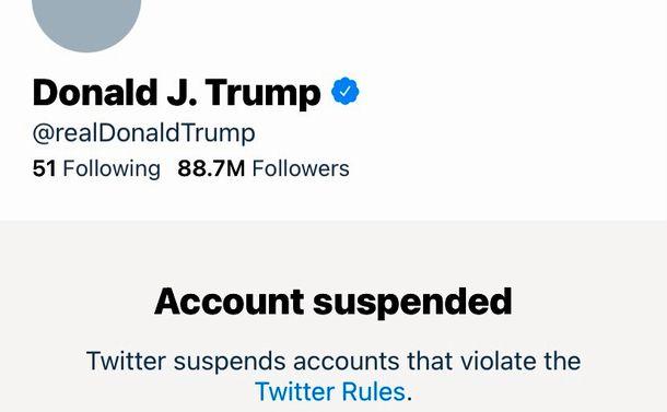"""大統領の""""口をふさぐ""""のは誰なのか~トランプ氏のアカウント凍結が世に問うもの"""