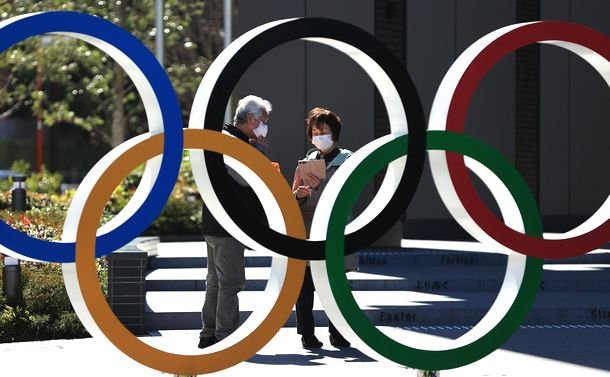 「東京五輪中止」の現実味をスルーする日本マスコミの病理