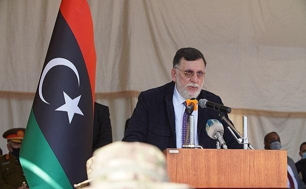 コロナ禍でリビア内戦が激化、患者受け入れ病院の攻撃も