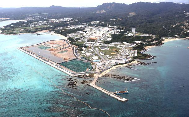 「米海兵隊と自衛隊の極秘合意」をスクープした沖縄タイムスと共同通信の合同取材