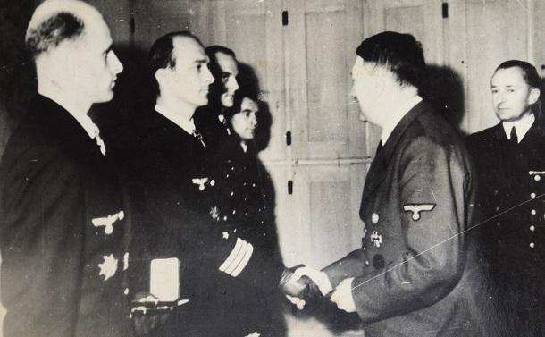 ヒトラーの後継者は「高潔な武人」だったのか?