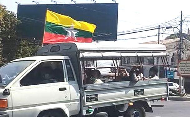 ミャンマー・クーデター ヤンゴン在住「現地ビジネスに最も精通した日本人」の緊急リポート