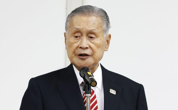 「オリンピック憲章」に明確に反する森喜朗氏の発言。もう会長交代しかない