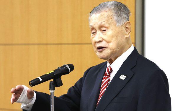 森喜朗元首相を尊大にさせた政治記者たち~「女性蔑視」発言は今に始まったことではない