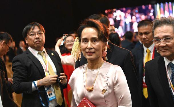前ヤンゴン支局長がみた「ミャンマー国軍の過信」と「クーデターへの道」
