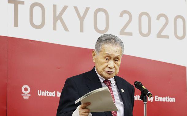東京五輪は大胆に簡素化を~「森発言」を乗り越え今夏に開催するために
