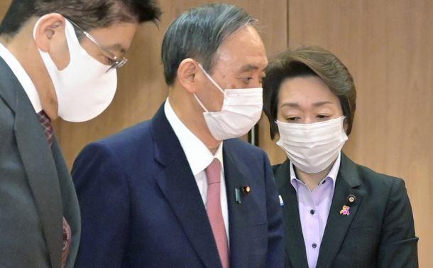 組織委会長人事に「ルールと透明性」を求めた菅首相がとりくむべきこと