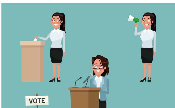 わきまえない女性議員が地方自治体を消滅の危機から救う