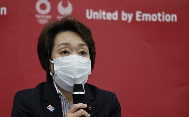 組織委員会橋本新会長は難題を乗り切れるか